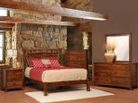 Anacapa Contemporary Bedroom Set
