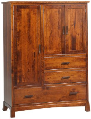 Anacapa Bedroom Storage Cabinet