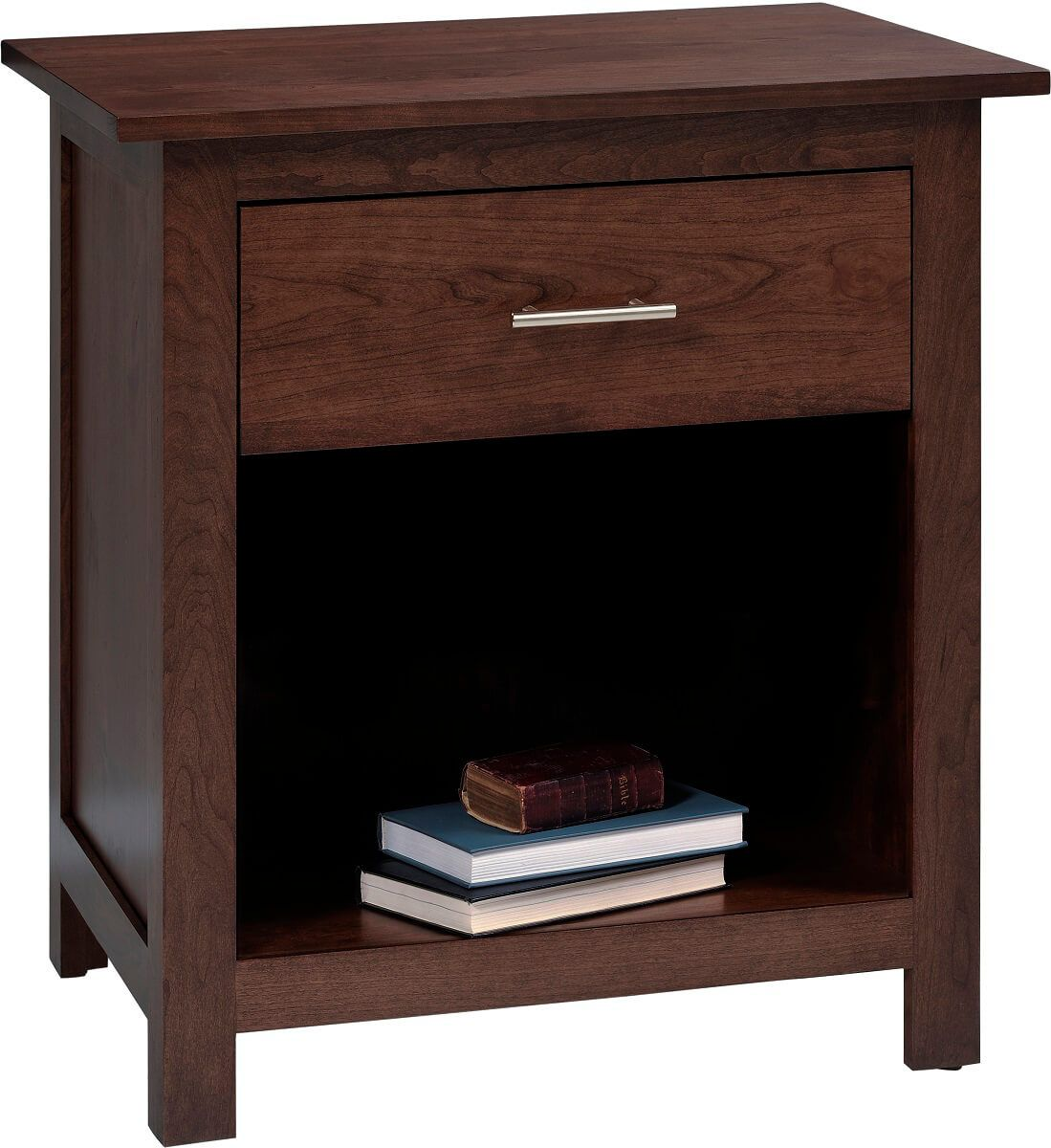 Austin 1-Drawer Nightstand