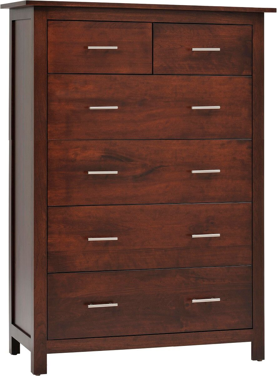 Austin Solid Wood Chest of Drawers