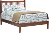 Austin Solid Wood Bed