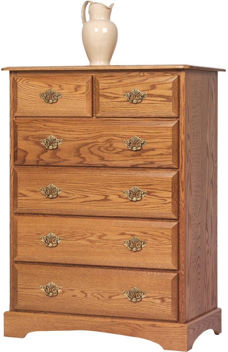 Cambridge Chest of Drawers