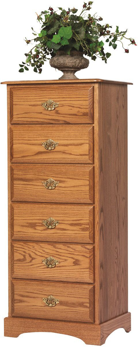 Cambridge Amish Lingerie Chest