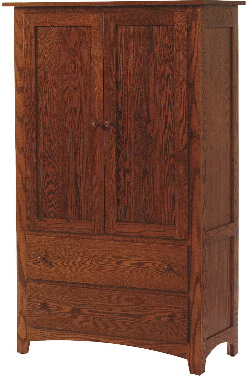 Cascade Locks Bedroom Armoire