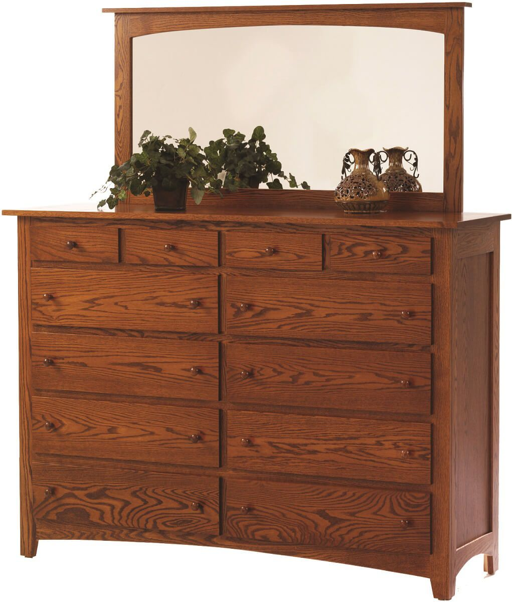 Cascade Locks High Dresser