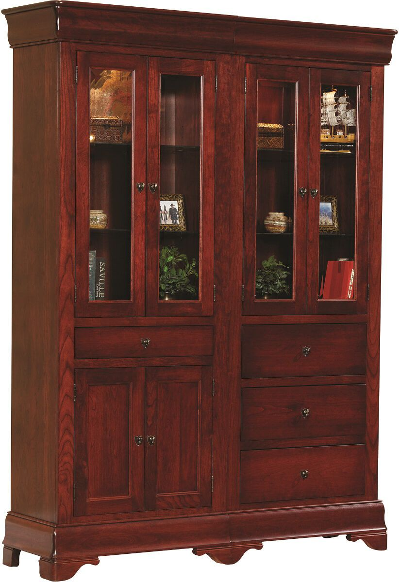Charlemagne Bookcase