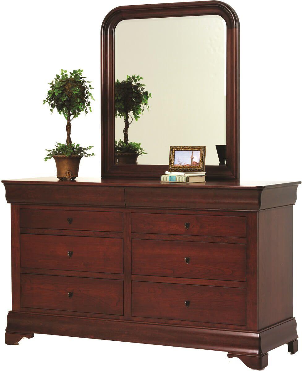 Charlemagne Low Dresser