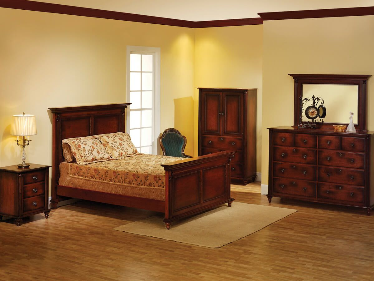 Clair de Lune Bedroom Furniture Set