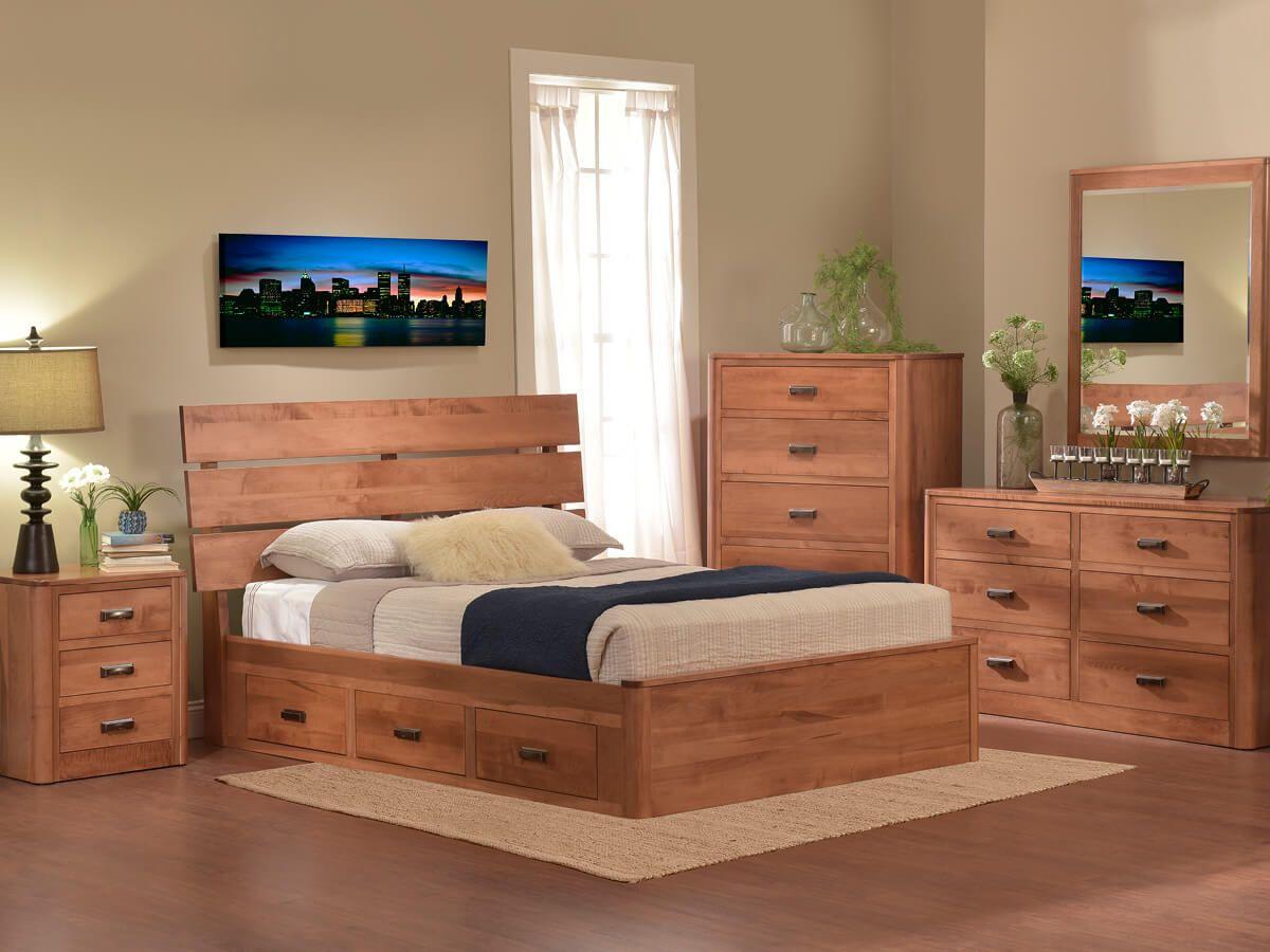 Elk City Bedroom Collection