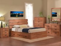 Elk City Bedroom Set