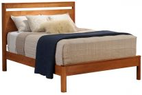 Elk City Panel Bed