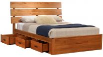 Elk City Storage Platform Bed