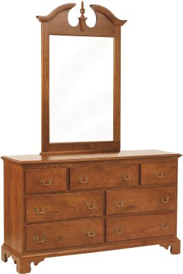 Fairmount Heights 56 Inch Dresser