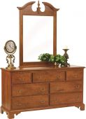 "Fairmount Heights 62"" Dresser"