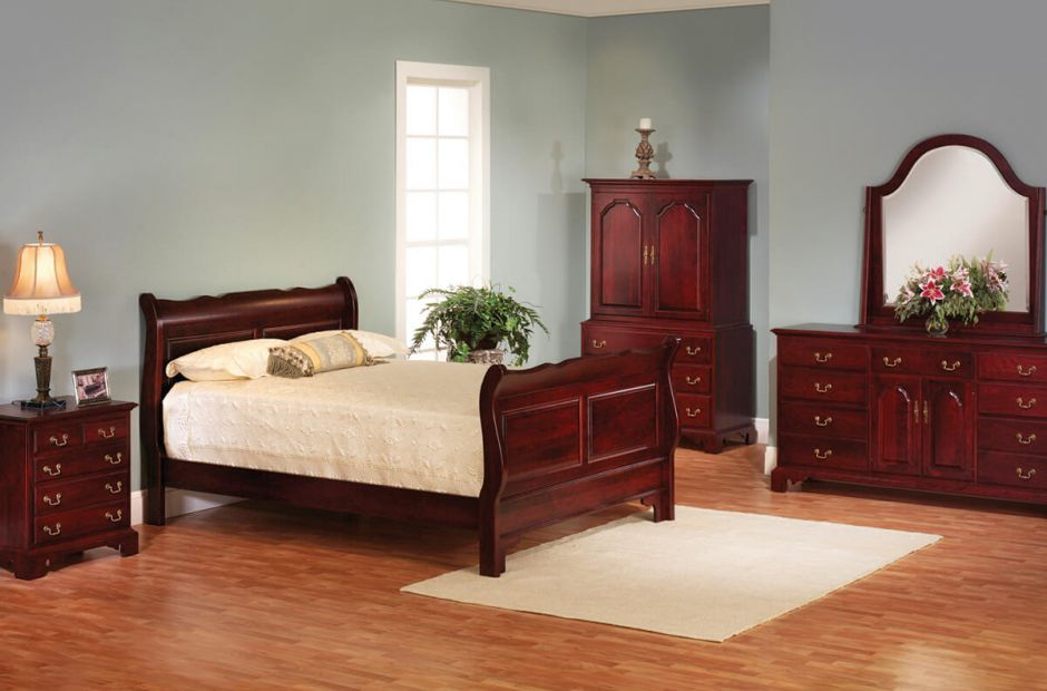 Fairmount Heights Bedroom Set image 1