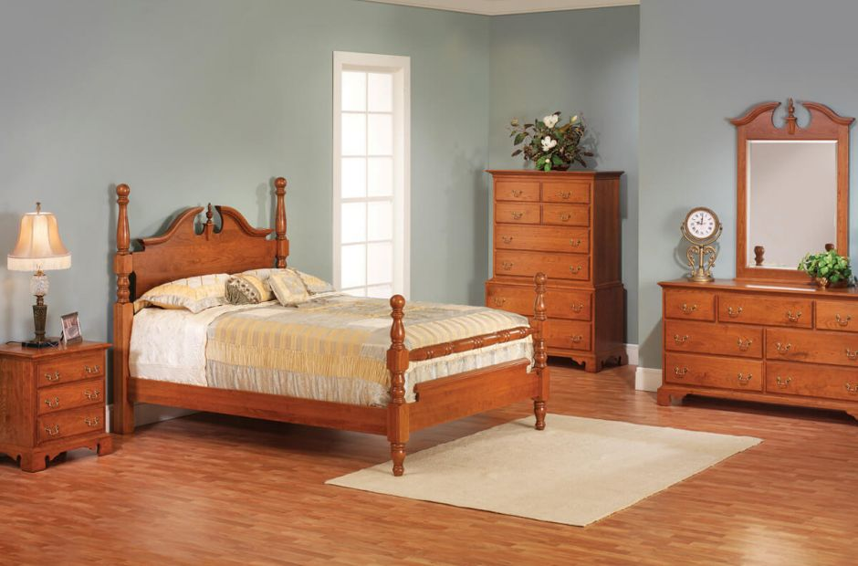 Fairmount Heights Bedroom Set image 2