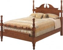 Fairmount Heights Cannonball Bed