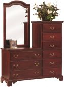 Fairmount Heights Dressing Chest
