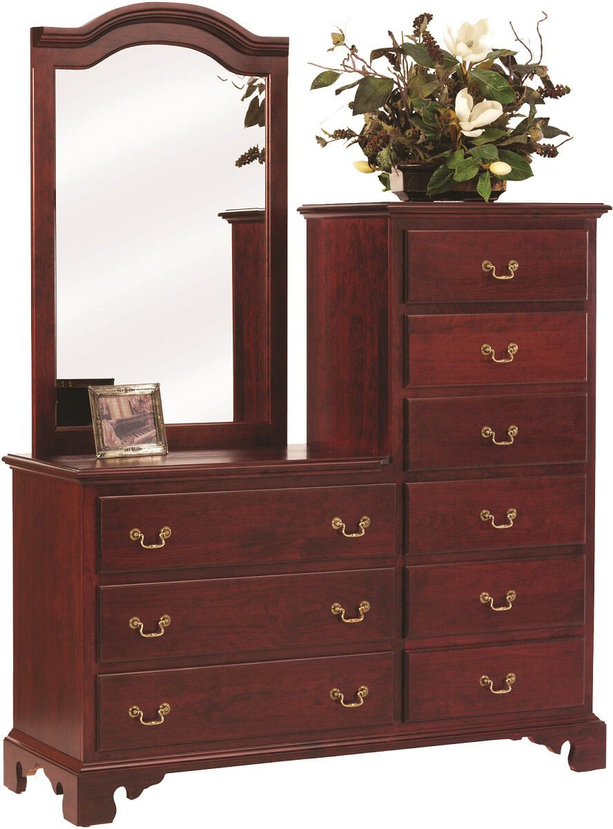 Fairmount Heights Amish Dressing Chest