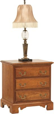 Fairmount Heights 24 Inch Nightstand