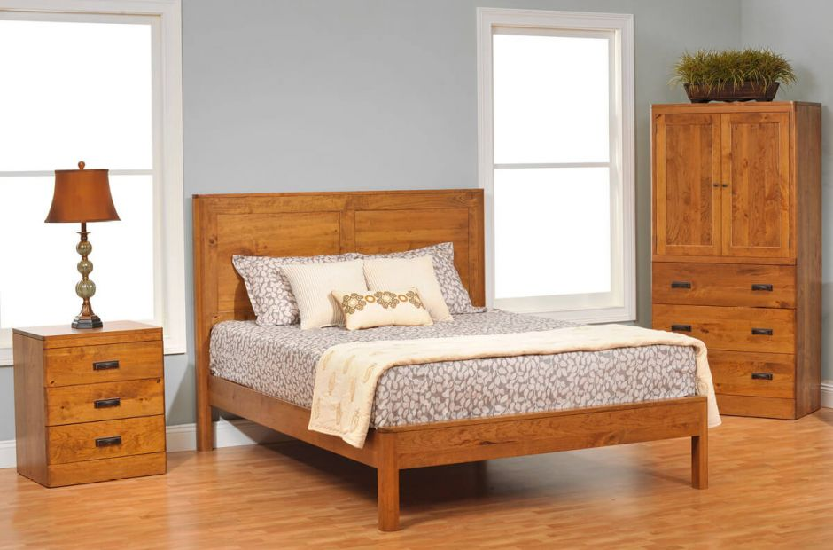 Galway Bedroom Set image 2