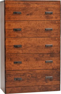 Galway Solid Wood Chest of Drawers