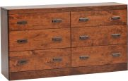 Galway Solid Wood Dresser