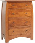Garonne 4-Drawer Chest