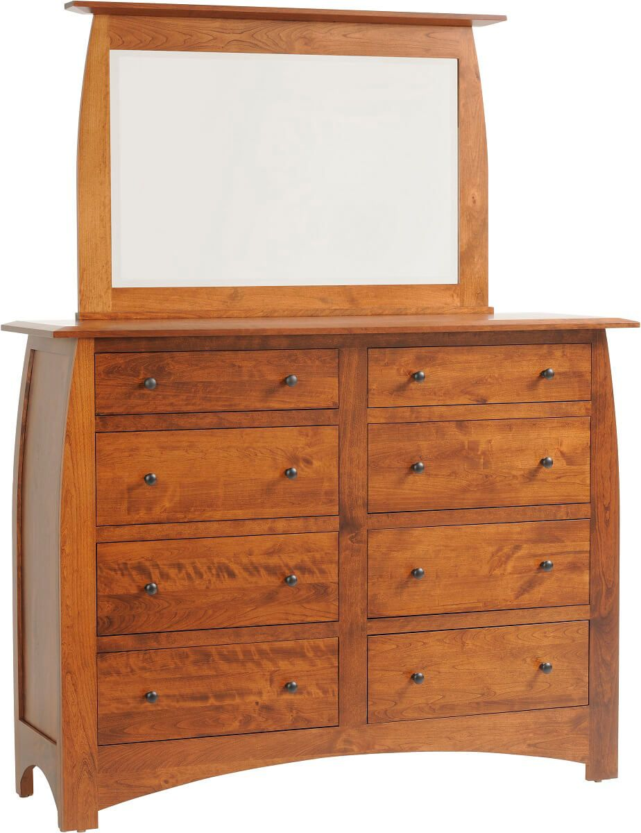 Garonne 8-Drawer Dresser