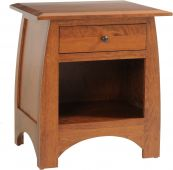 Garonne Small Nightstand