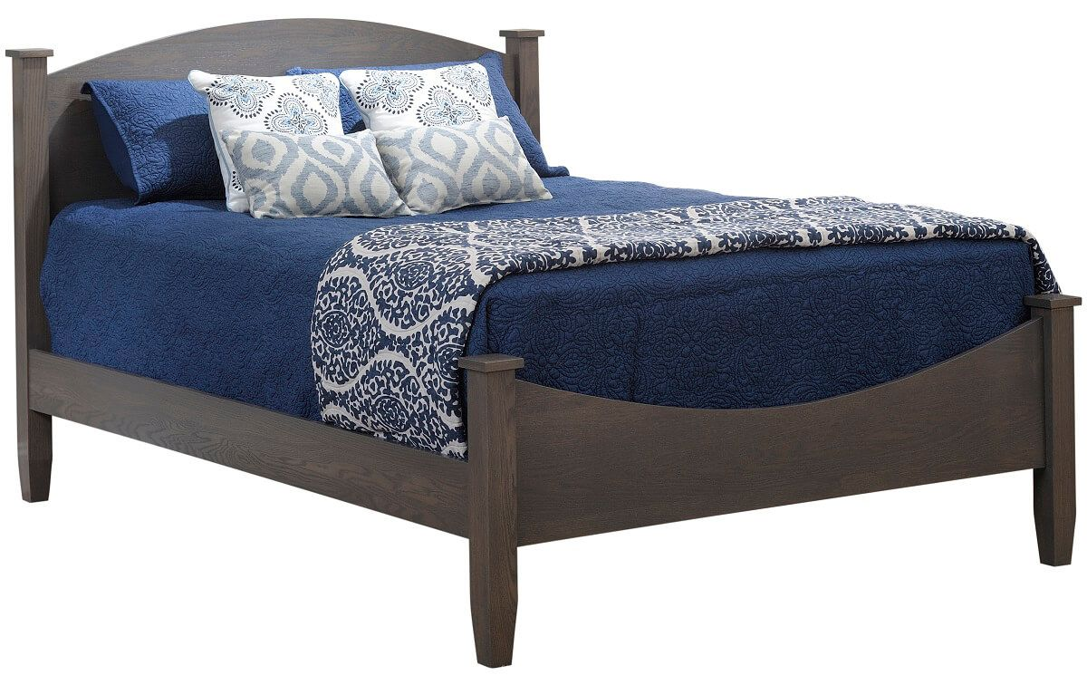 Lyons Panel Bed