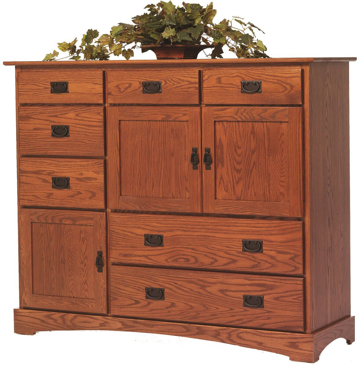 Mission Hills Amish Grande Chest