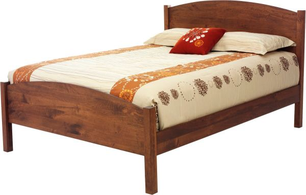 New Lebanon Eclipse Bed