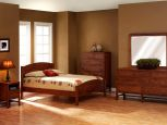 New Lebanon Eclipse Bedroom Set
