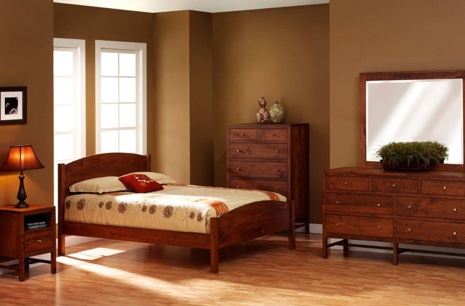 New Lebanon Bedroom Set image 1