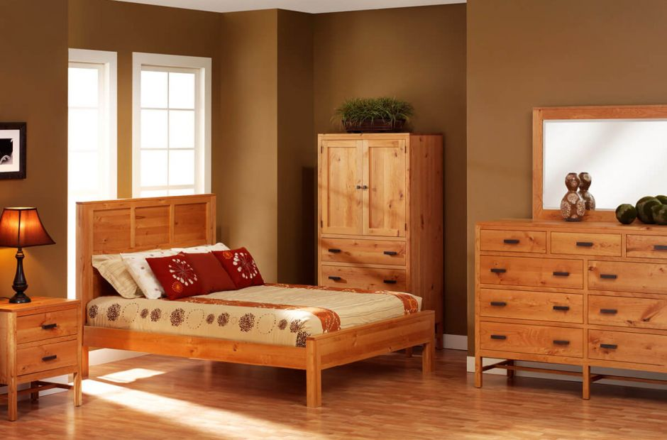 New Lebanon Bedroom Set image 2