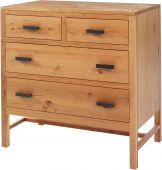 New Lebanon Small Chest of Drawers