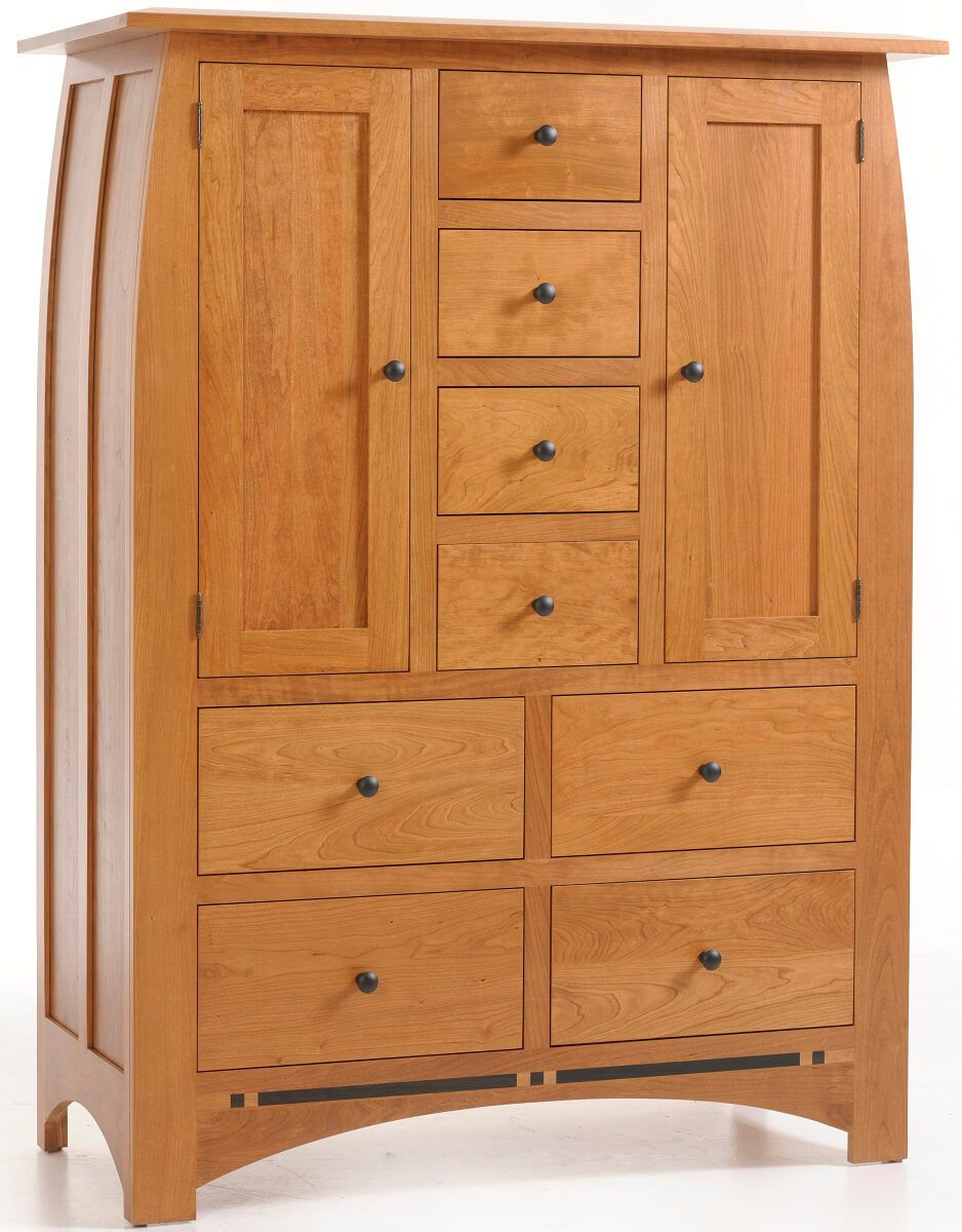 Palmina 8-Drawer Chest