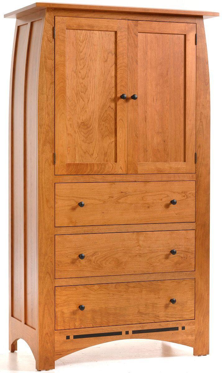 Palmina Handmade Amish Bedroom Set
