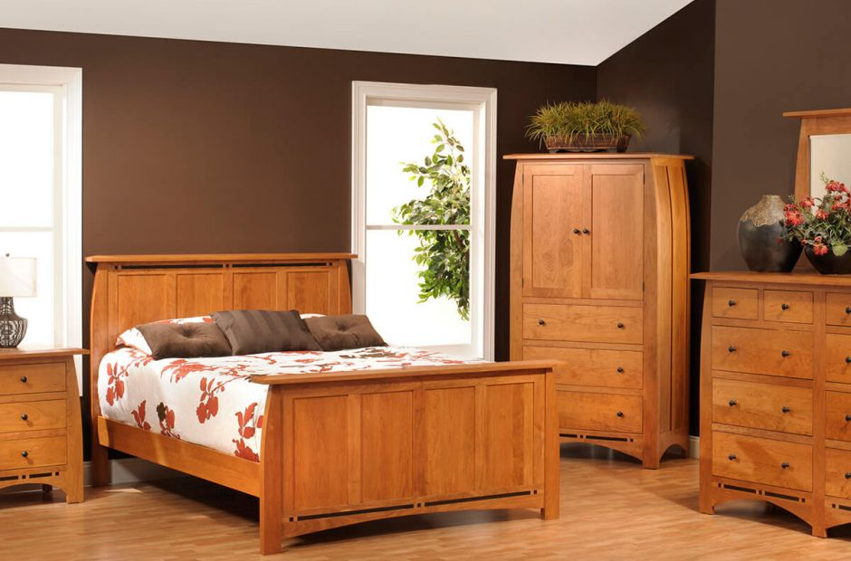 Palmina Bedroom Set image 1
