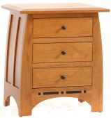 Palmina Bedside Table
