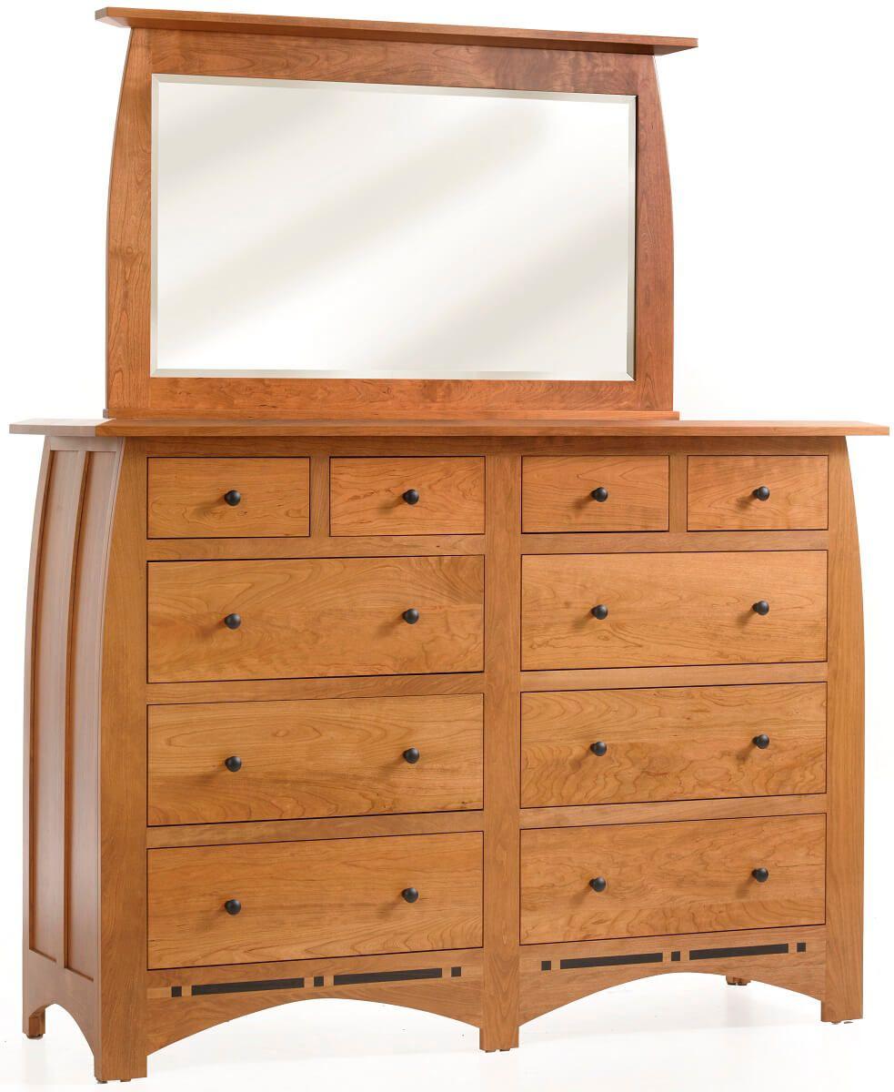 Palmina High Dresser