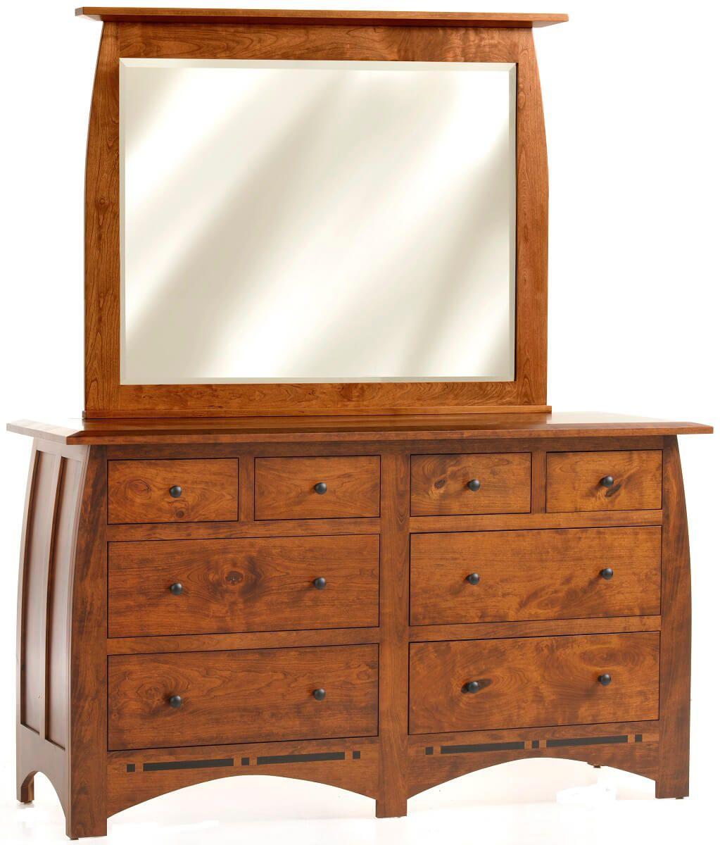 Palmina Low Dresser