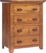 Roswell 4-Drawer Chest