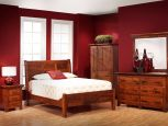 Amish Handmade Bedroom Collection