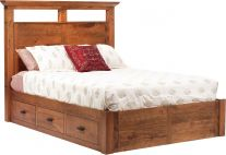 Roswell Platform Bed