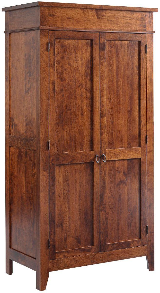 Sonoran Wardrobe Armoire