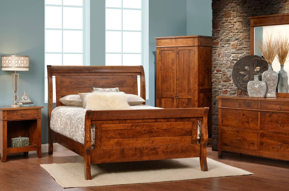 Sonoran Bedroom Set image 1