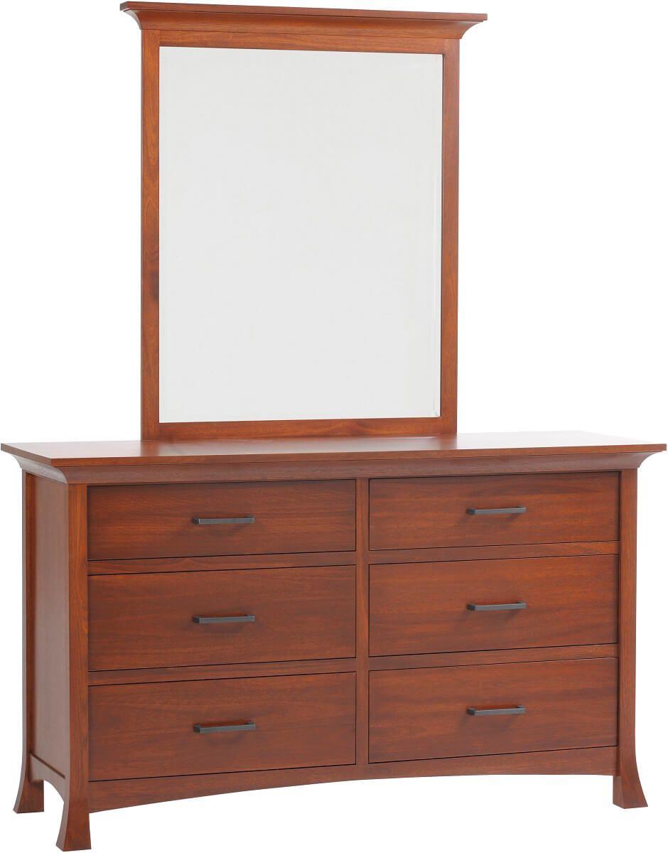 Villa Low Dresser