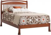 Villa Slat Bed